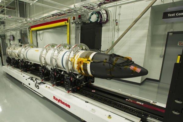 آمریکا با فروش 3.3 میلیارد دلار موشک رهگیر به ژاپن موافقت کرد