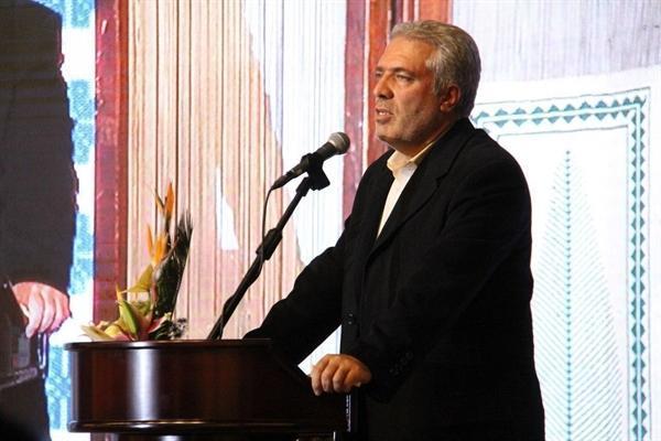 دکتر مونسان در مراسم جشن انتخاب میبد به عنوان شهر جهانی زیلو: ایران سومین کشور فراوری کننده صنایع دستی و نخستین کشور در کسب عنوان های جهانی این صنعت است