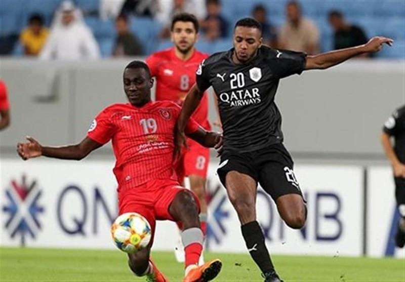 لیگ قهرمانان آسیا، صعود السد قطر به نیمه نهایی با عبور از سد حریف عربستانی