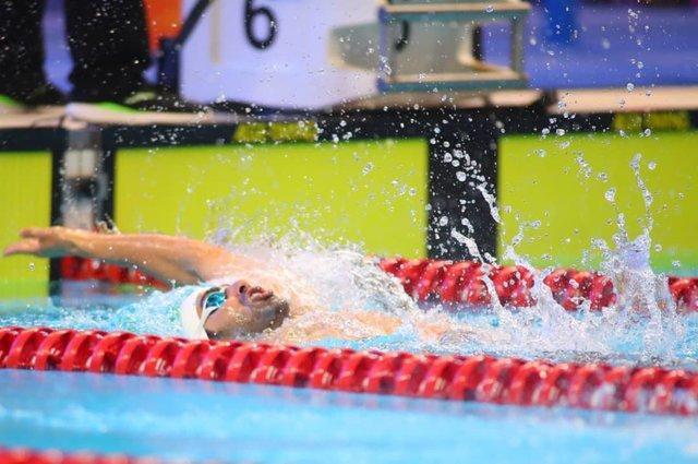 در مسابقات جهانی انتظار بیشتری از ایزدیار داشتیم، معین نیست چند شناگر در پارالمپیک داشته باشیم