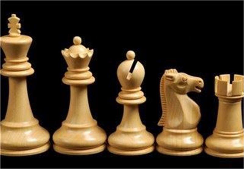 چین قهرمان شطرنج برق آسا شد، ایران ب سوم