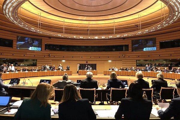 درخواست اتحادیه اروپا ازشورای امنیت برای توقف حمله ترکیه به سوریه