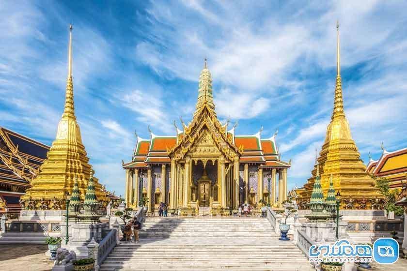 کارهایی که باید در کشور تایلند انجام داد