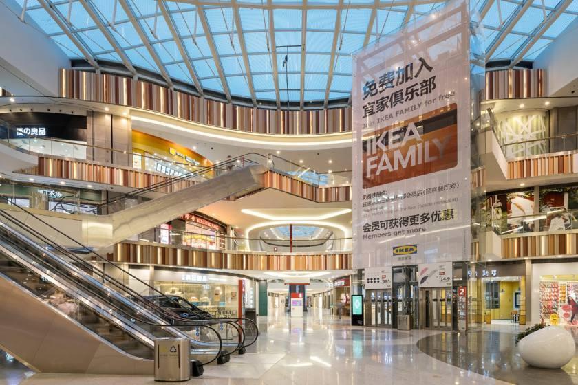 مراکز خرید پکن، گشت و گذاری در مدرن ترین مجموعه های تجاری چین