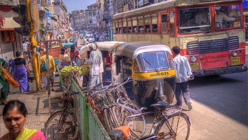 6 چیزی در هند که خواب را از چشمانتان می گیرد!