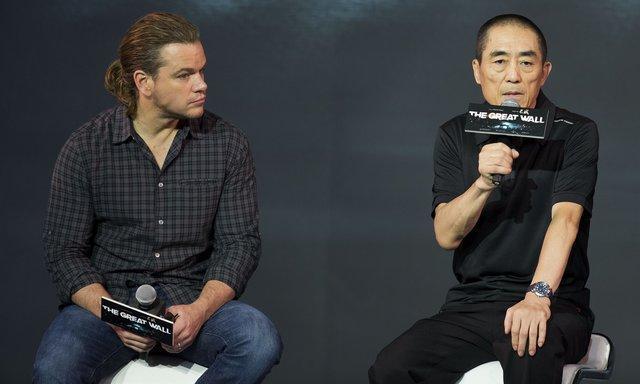 دفاع ژانگ ییمو از فیلم جدیدش