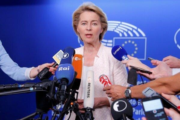 اتحادیه اروپا تهاجمی تر می گردد