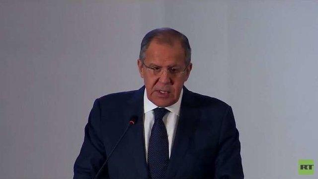لغو دقیقه نودی سفر لاورف به ویتنام، وزیر خارجه روسیه فردا به ژاپن می رود