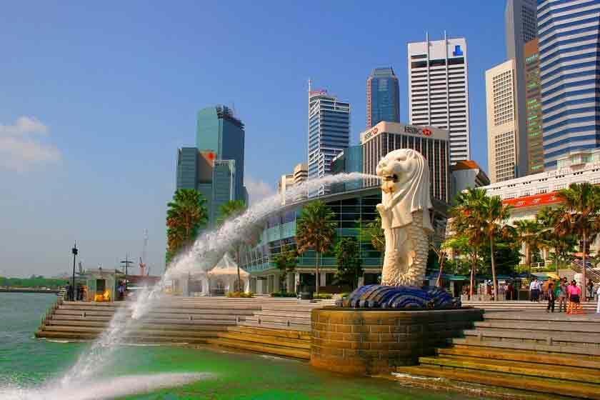 راهنمای خرید در سنگاپور (قسمت اول)