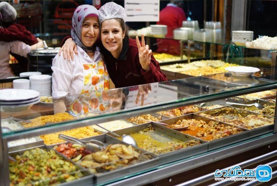 غذاهای ارزان استانبول ، ارزان ترین رستوران های استانبول کدام اند