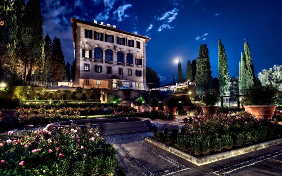 50 هتل برتر ایتالیا (قسمت اول)