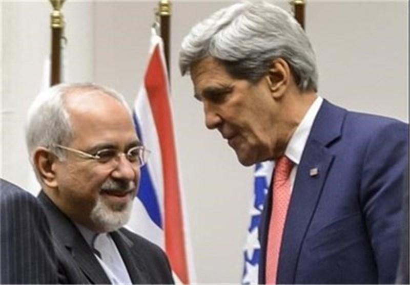 کری با وزیر خارجه چین و ظریف دیدار می نماید؛ نشست وزرای خارجه 1
