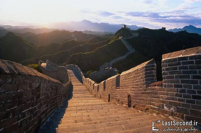با چین، کشور افسانه ها آشنا شوید
