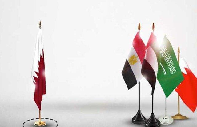 قطر دنبال کاهش تنش با همسایگانش است