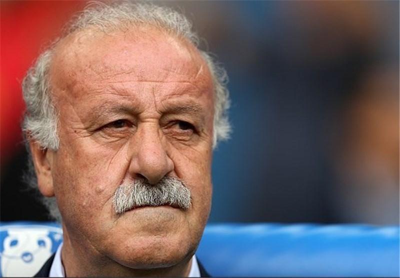 دل بوسکه: شکست مان برابر ایتالیا را با افتخار می پذیریم، با رئیس فدراسیون درباره آینده ام صحبت خواهم کرد