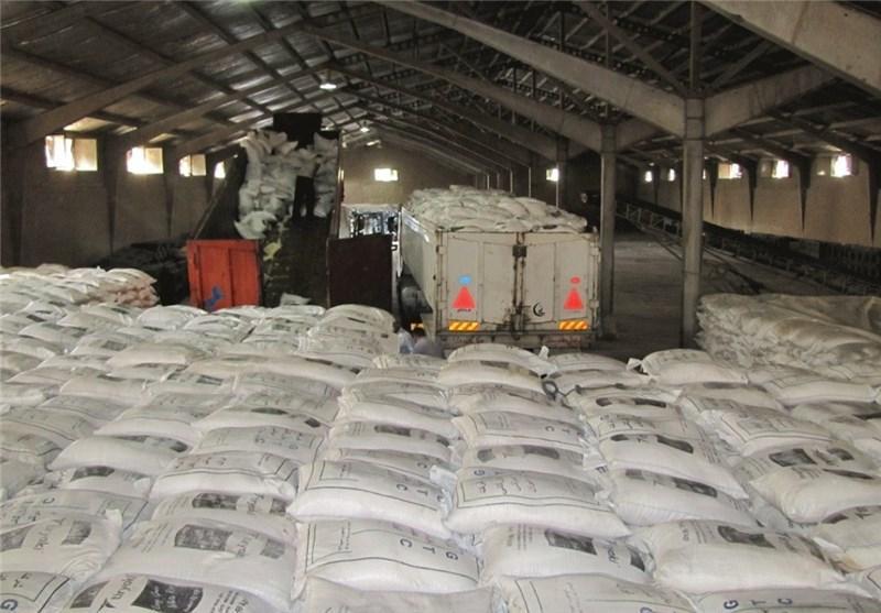 محموله برنج تایلندی بزودی وارد کشور می گردد