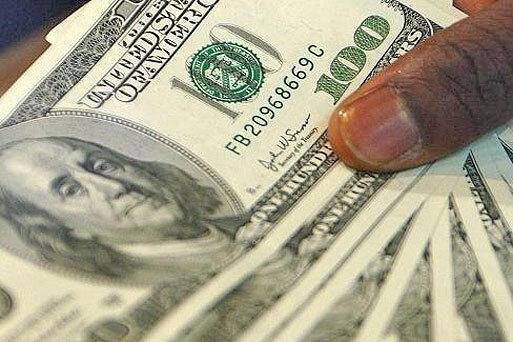 ارزش دلار در بالاترین سطح یک هفته اخیر