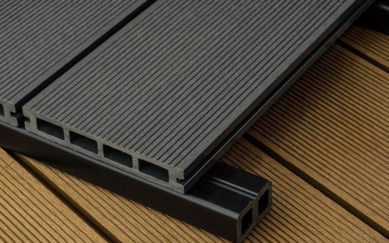 کاربرد چوب پلاستیک در صنعت ساخت و ساز