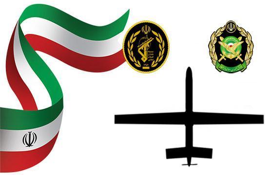 پهپاد طارق؛ چشمان تیزبین مهندسین ایرانی در نقشه برداری