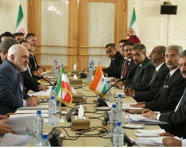 ایران و هند چه توافقاتی را امضا کردند؟، عکس