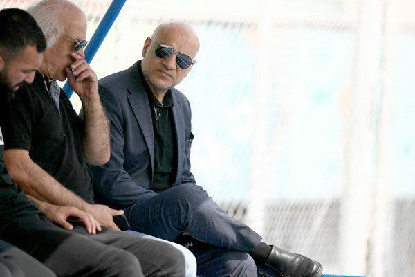 تبعات جدایی استراماچونی، استعفای فتحی از مدیرعاملی باشگاه استقلال