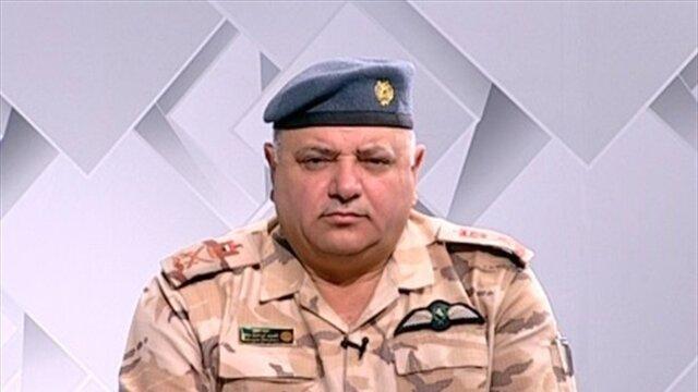 عراق: گروه های تروریستی پشت حمله به پایگاه های نظامی هستند