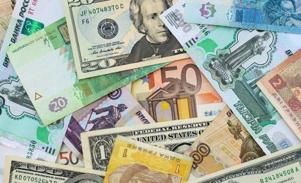 جزئیات نرخ رسمی 47 ارز ، قیمت ها ثابت ماند