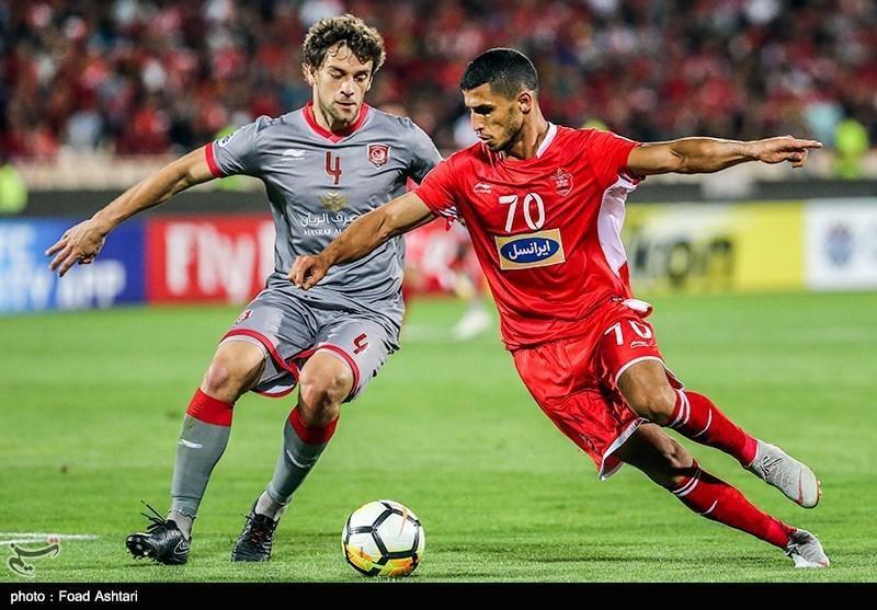 آشنایی با شرایط رقبای تیم های ایرانی در لیگ قهرمانان آسیا