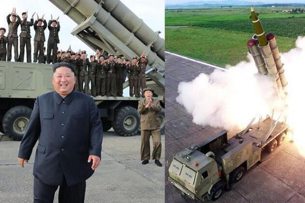 کره جنوبی آزمایش موتور موشک کره شمالی در سوهاتی را تائید کرد