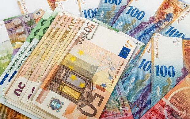 جزئیات قیمت رسمی 47 ارز ، تمام نرخ ها ثابت ماند