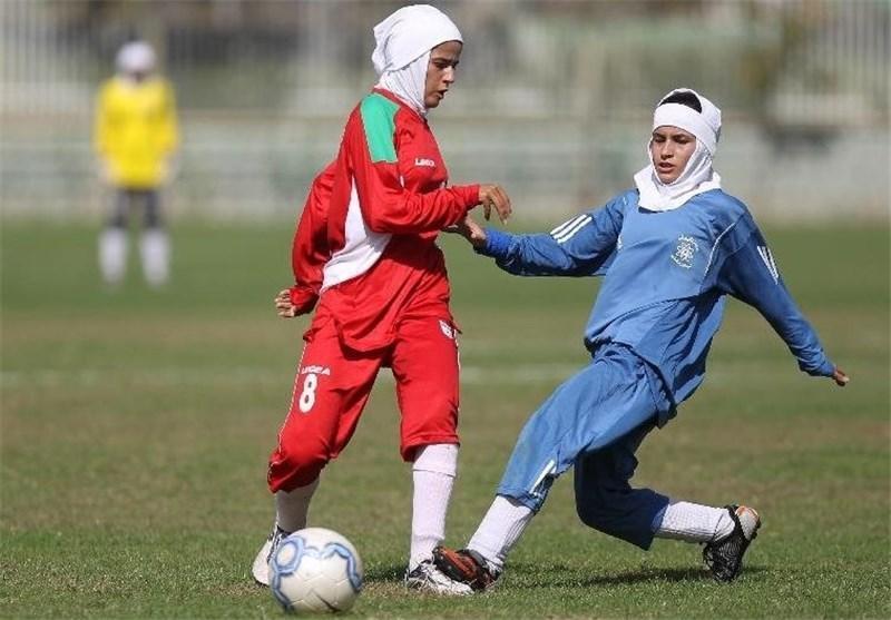 اعزام تیم فوتبال بانوان زیر 19 سال به مسابقات قهرمانی آسیا