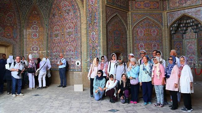 لغو 80 درصد سفرهای ورودی گردشگری به ایران
