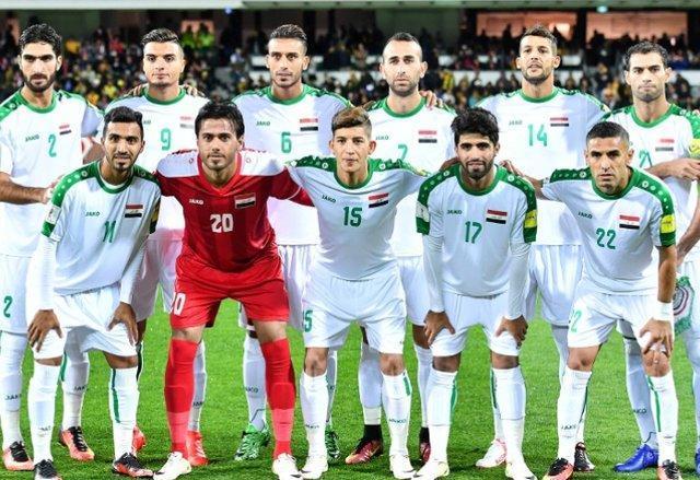 رییس فدراسیون فوتبال عراق: امیدوارم به همراه یمن صعود کنیم