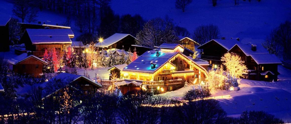 10 دلیل عمده برای سفر به اروپا در فصل زمستان