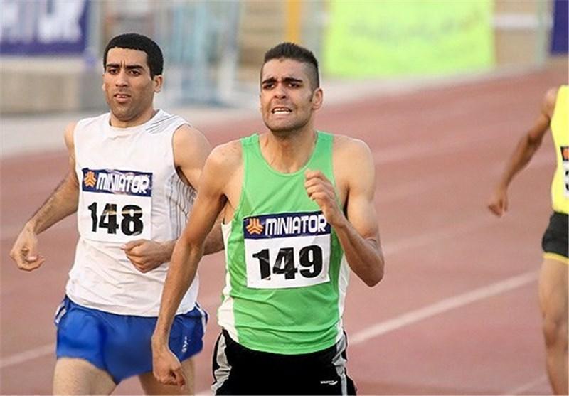 دو و میدانی قم برای نخستین بار سهمیه المپیک می گیرد