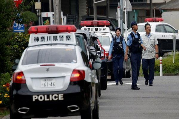 بقایای اجساد 5 نفر شامل 2 سر ذبح شده در ژاپن کشف شد