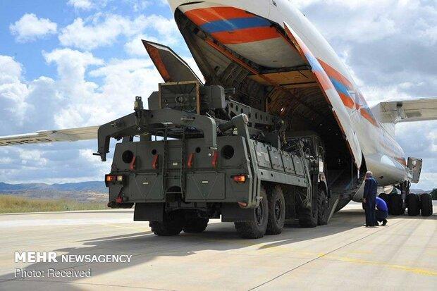 هند مقدمات استقرار موشک های روسی اس 400 را انجام می دهد