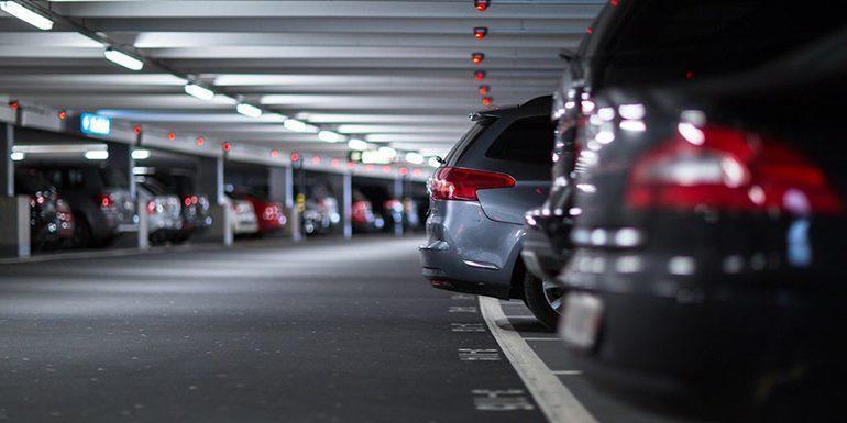 در خصوص پارکینگ مزاحم بیشتر بدانید!