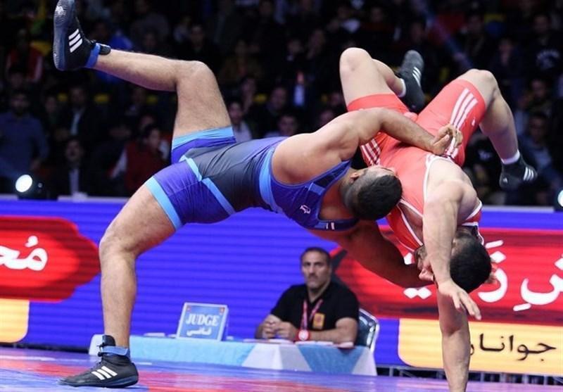 کشتی فرنگی قهرمانی آسیا، از مورد عجیب وزن المپیکی تا ریسکی که رکورد به همراه داشت، قهرمانی مقتدرانه ایران با یک وزن کمتر