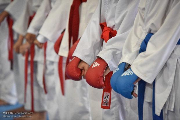خطری که ملی پوشان کاراته را تهدید می نماید، مهاجرت های احتمالی!