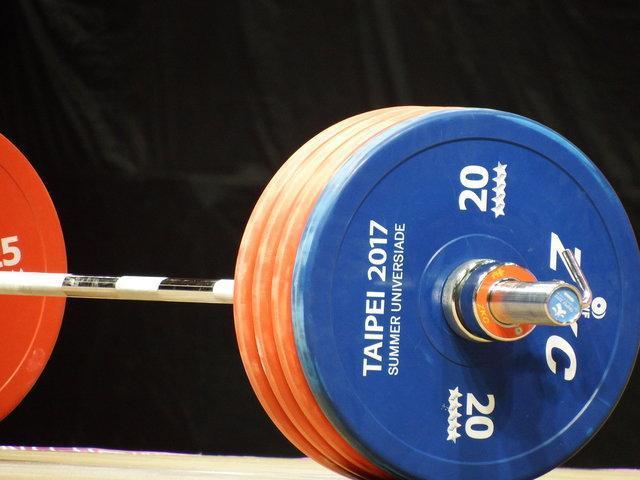 پیش بینی فدراسیون جهانی وزنه برداری از قهرمانی رستمی و مرادی در آمریکا