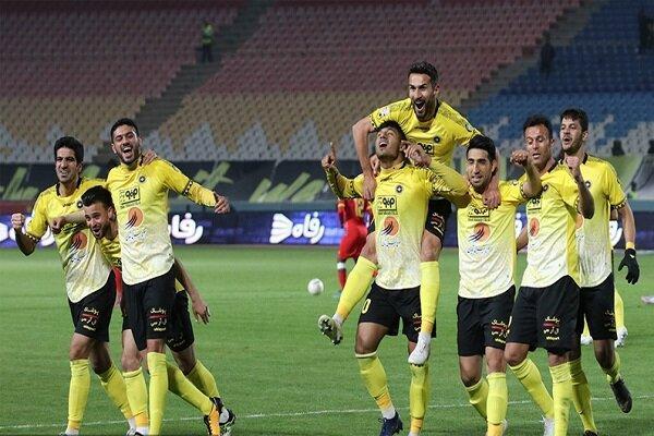 سپاهان بهترین تیم روز اول، 4 امتیاز از 12 امتیاز برای ایرانی ها