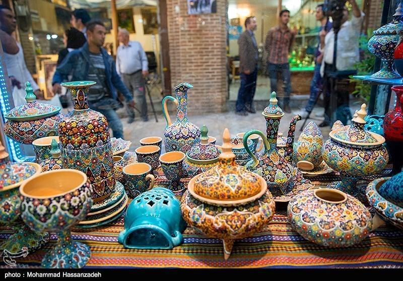 اردبیل 3 نشان جغرافیایی صنایع دستی کشور را کسب کرد