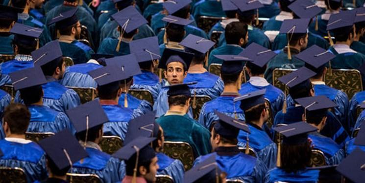 دانشجویان دکتری نمونه برای استفاده از فرصت تحقیقاتی حمایت می شوند، افزایش 50 درصدی جایزه دانشجویان نمونه