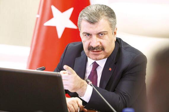 ترکیه: اگر ایران قم را قرنطینه می کرد، مرز را نمی بستیم