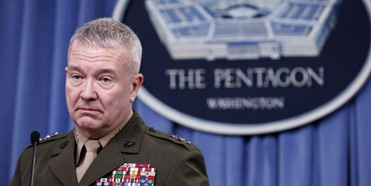 آمریکا طالبان را به عدم پایبندی به تعهداتش متهم کرد