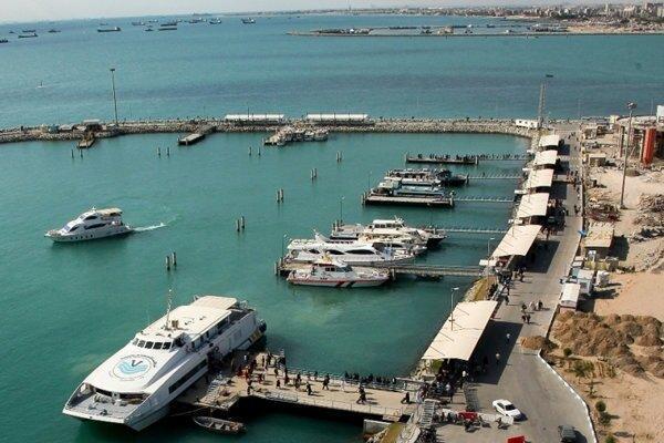 سومین خط حمل و نقل دریایی ایران و عمان به زودی راه اندازی می گردد