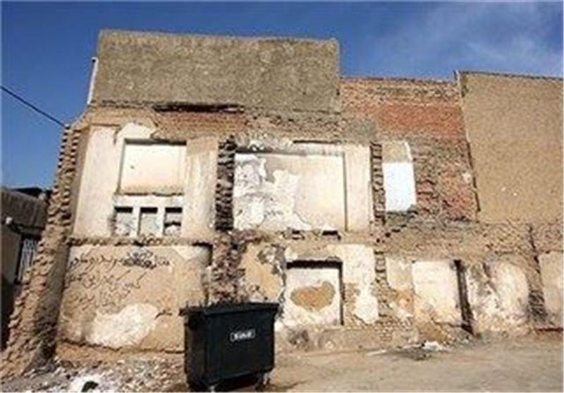 دولت قبل از نوسازی به ساکنان بافت های فرسوده شهری تضمین بدهد