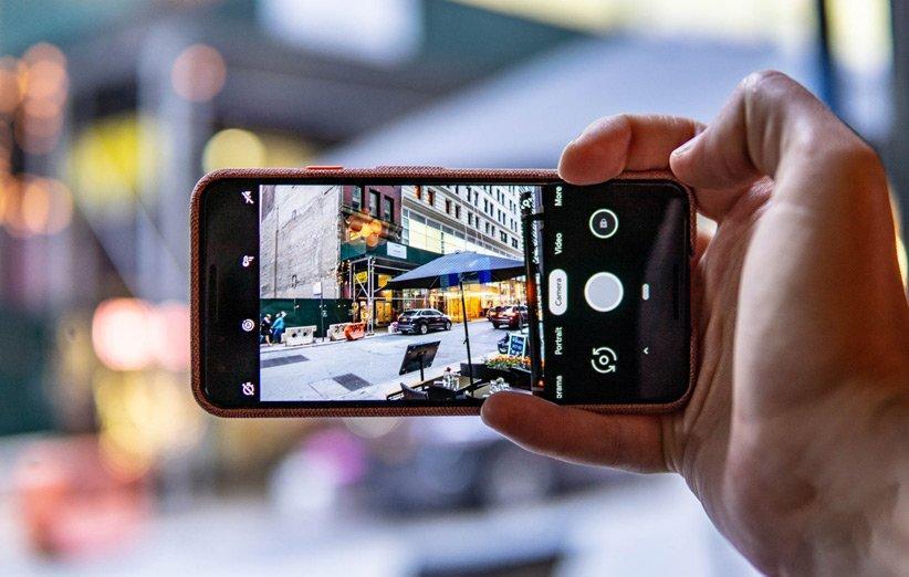 مروری بر 9 قابلیت و ترفند اپلیکیشن دوربین گوگل