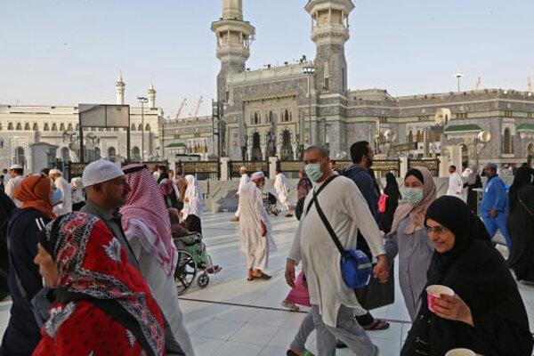 فرایند صعودی ابتلا در عربستان، ثبت 48 مورد جدید